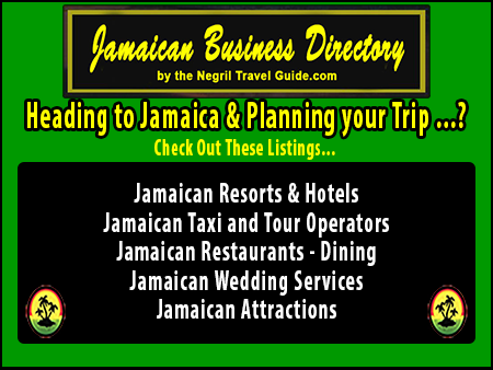 Heading to Jamaican & Planning your Trip Article - Jamaican Buiness Directory