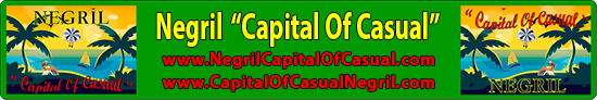 Negril Capital Of Casual.com - Capital Of Casual Negril.com - Your Internet Resource Guide to Negril Jamaica